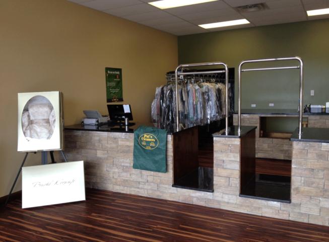 Avon Store Inside1