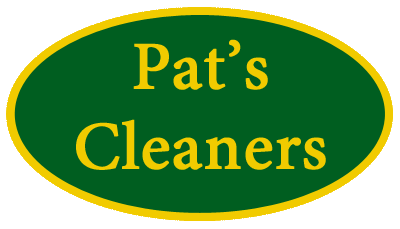 Pat's Cleaners